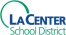 La Center School District Logo